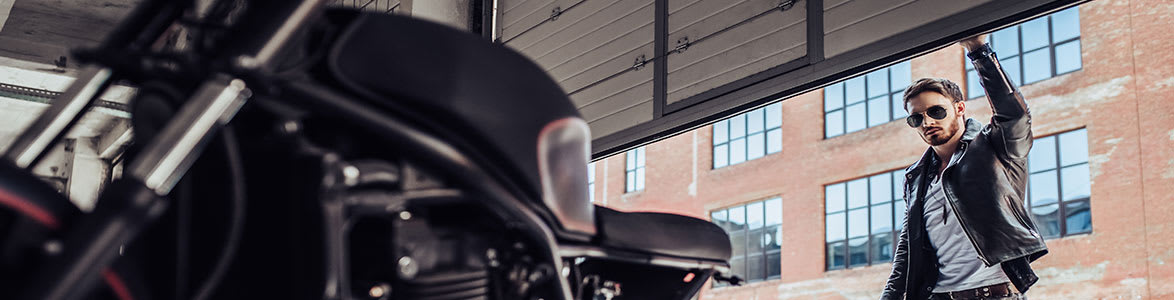 6 Tips To Prepare Your Bike For Winter Storage, StreetRider Insurance, Ontario