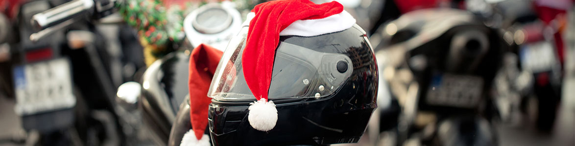 A Motorcyclist's Holiday Wish List, StreetRider Insurance, Ontario