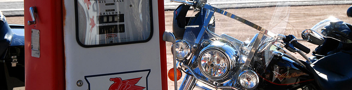 4 Tips To Be A More Fuel Efficient Motorcycle Owner, StreetRider Insurance, Ontario