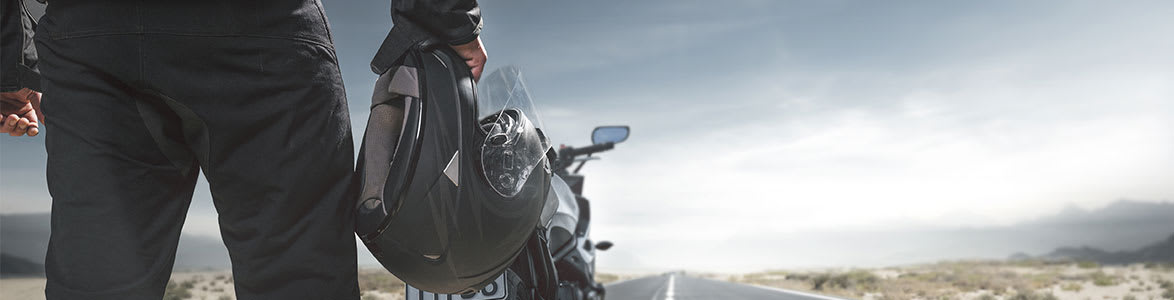 The Modern Rules Of Finding The Right Motorcycle Helmet, StreetRider Insurance, Ontario