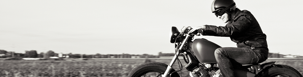 4 Benefits of Riding a Motorcycle, StreetRider Insurance, Ontario