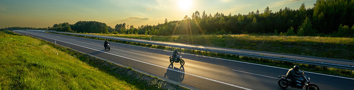 Everything You Need To Know About Staying Cool on Summer Rides, StreetRider Insurance, Ontario