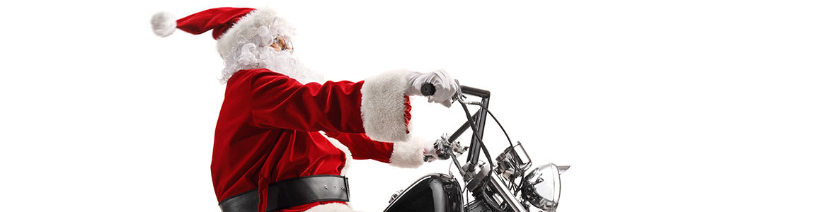 Meaningful Holiday Gifts for Women Who Ride, StreetRider Insurance, Ontario