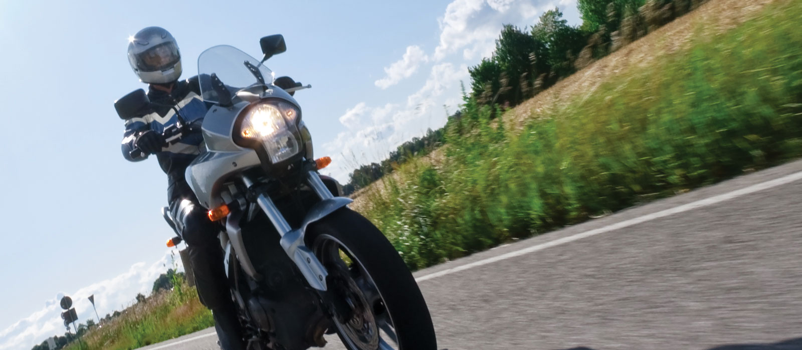 StreetRider, Best Motorcycle Insurance Rates, Ontario