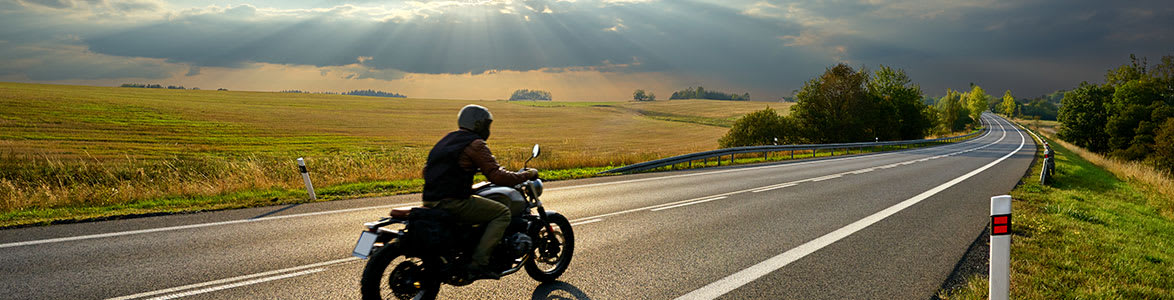 Five Motorcycle Safety Myths You Shouldn't Believe, StreetRider Insurance, Ontario