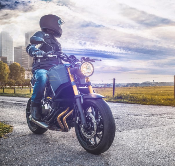 Insurance Quote For Motorcycle: Motorcycle Insurance In Markham, Stouffville