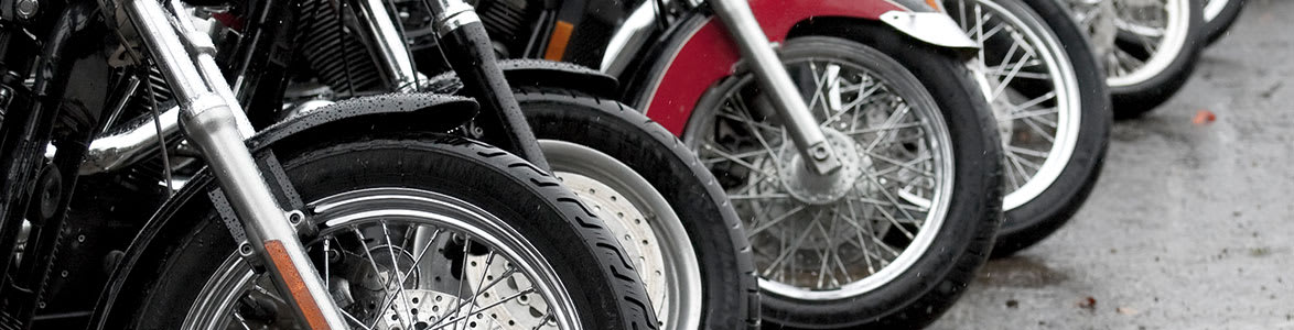 Consider This Before Buying New Motorcycle Tires, StreetRider Insurance, Ontario