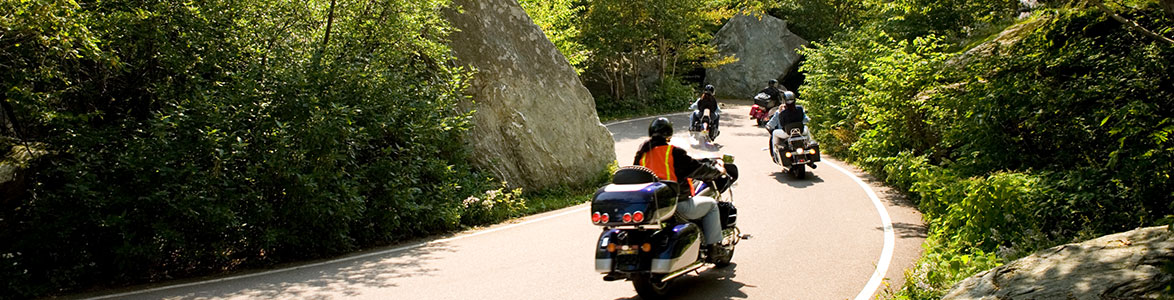 Ten Easy Rules Of Riding In Groups, StreetRider Insurance, Ontario