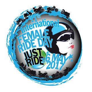 International Female Ride Day