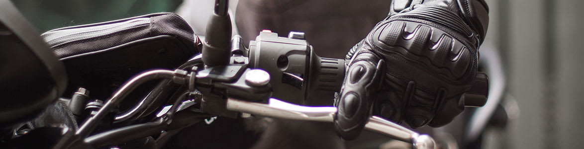 Why Gloves Are Essential for Motorcycle Riding, StreetRider Insurance, Ontario